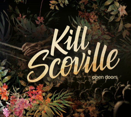 open doors - kill scoville - Album